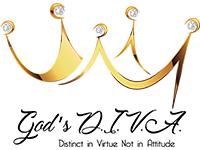 God's DIVA Portfolio