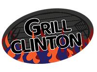 Grill Clinton Portfolio