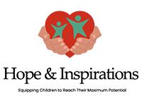Hope and Inspiration Portfolio