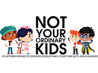 Not Your Ordinary Kids Portfolio